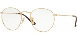 409cd792ad Białe okulary męskie Ray-Ban