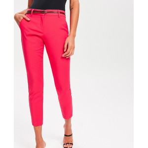0f78a18293bc1 Spodnie damskie, kolekcja wiosna 2019