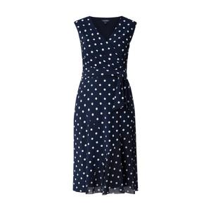 840d67797d Sukienka w groszki