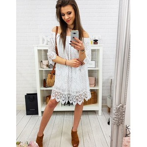 8979b02903 Białe sukienki boho