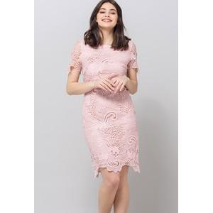 0fa4bc436 Sukienki koronkowe, kolekcja lato 2019