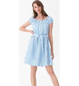 d4f4fa5c61 Sukienki w kratę