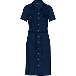 e68441eef0 Sukienki z kołnierzykiem