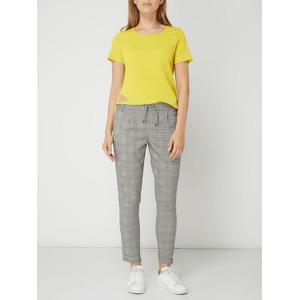 6236cbdb Spodnie w kratę, kolekcja lato 2019