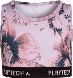 Biustonosz dziewczęcy Playtech by name it
