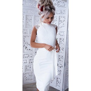 93a18d1734 Sukienki na ślub cywilny