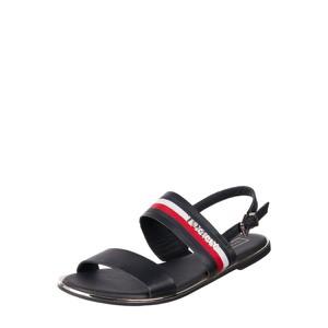 a0d6b5de2555b Granatowe buty damskie, kolekcja wiosna 2019