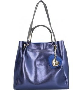 547b53102b871 Niebieskie torebki, kolekcja wiosna 2019