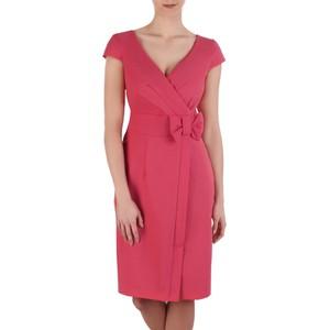 c5120a1ba3 Sukienki koktajlowe kopertowe