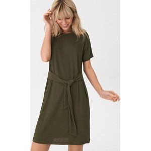 4ef39edd Zielone sukienki, kolekcja lato 2019